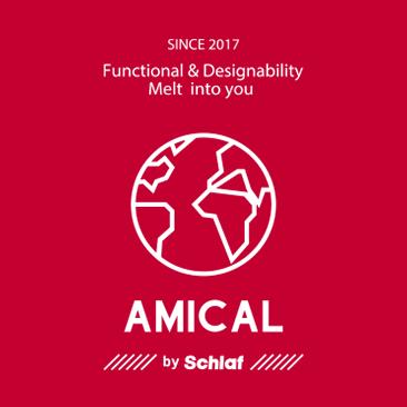 AMICAL(アミカル)公式ブランドサイト