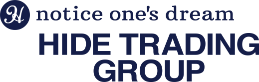 HIDE TRADING GROUP