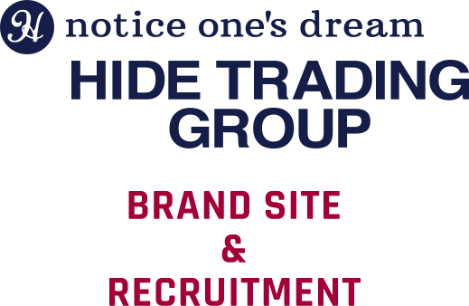 HIDE TRADING GROUP BRAND SITE & RECRUITMENT
