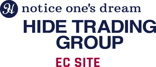HIDE TRADING GROUP EC SITE