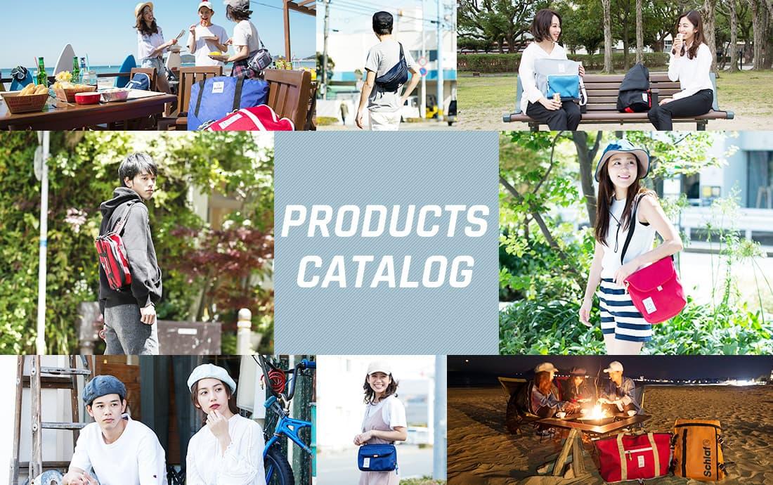 商品カタログメインイメージ